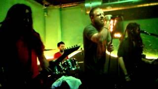 REVOLTA - Perro malo, sala Jimmy jazz 14-12-12