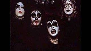 KISS - KISS - Firehouse