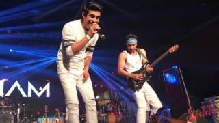 SANAM Live in Concert Trinidad   Mere Sapno Ki Rani