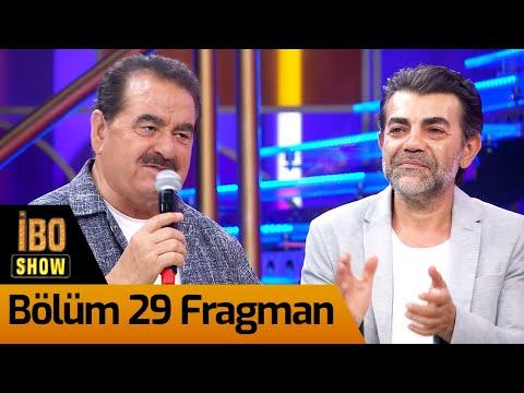 İbo Show 29. Bölüm Fragman