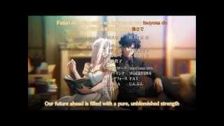 Fate Zero 2nd ending song