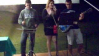 Quando a Chuva Passar - V. Paula Fernandes x Ivete Sangalo (cover)