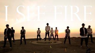 I See Fire || KINJAZ