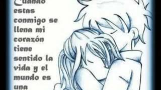 Te Amo Leonardo