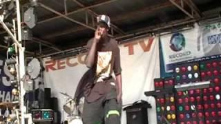 Champion Back up Champion Thetruth back up live performance in Kampala Uganda. Championthetruth