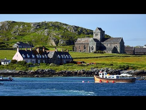 Rick Steves' Europe Preview: Scotland's Islands
