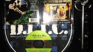 Tha Alkaholiks feat. King Tee - Likwit (E-Swift Prod. 1993)