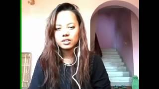 Ekancha malai sunko Tara cover song