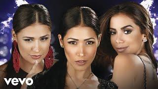 Loka  - Simone e Simaria feat.  Anitta  - Cia . Daniel Saboya Coreografia