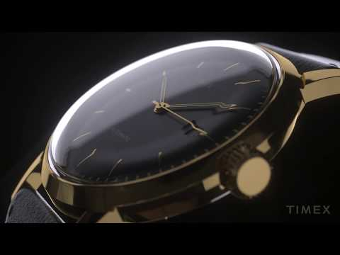 The Timex Marlin® Automatic Watch