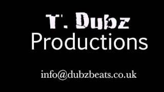 T Dubz - Tinie Tempah / Eminem / Tinchy Stryder / Dr Dre Type Track