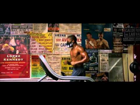 """CREED: La Leyenda de Rocky - Spot """"Premios"""" HD"""