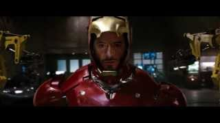 Iron Man Mark 3 Suit Up HD 1080p