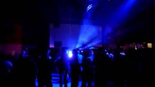 Woody Mc Bride aka Dj ESP @ Wonderland Lyon 24/04/10