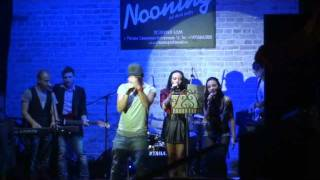 Артем Качарян - I miss you ( cover, original by Beyonce )  iSOUL live