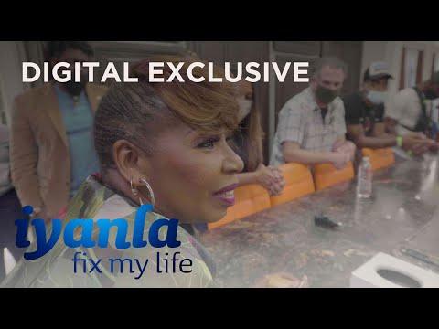 Iyanla Expresses Her Appreciation To Her Team | Iyanla: Fix My Life | Oprah Winfrey Network