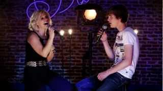 Jessy & Dennis - Missing (Live @ Anne's Café)