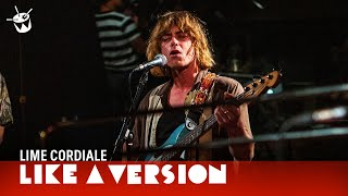 Lime Cordiale - 'Dirt Cheap' (live for Like A Version)
