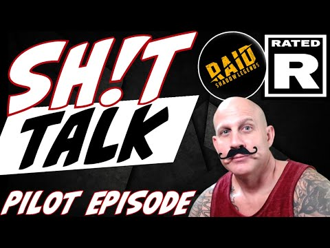 Sh!t talk NO content creator is safe! Raid Shadow Legends with StewGaming episode 1