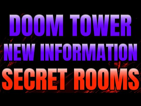 Doom Tower Update, Secret Rooms and More I Raid Shadow Legends