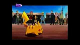 Pokemon Filme 17 Tema PT-PT