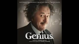 Genius - National Geographic Original Series Soundtrack Sample