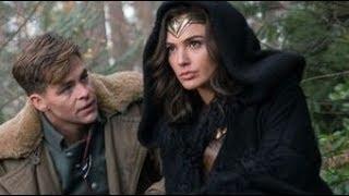 Mulher-Maravilha Diana e Ares se enfrentam em novo vídeo
