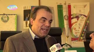Contro le dipendenze: gli studenti della Zumbini incontrano il Direttore del SERD di Cosenza