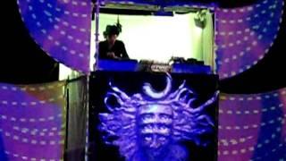 Shpongle Live , Coachella 2011 ~ Part 1