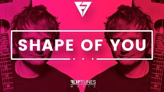 "Ed Sheeran | ""Shape Of You"" Remix 