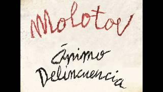 Molotov- Animo Delincuencia