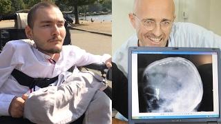 Sarà un neurochirurgo italiano a effettuare il primo trapianto di testa della storia