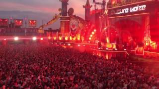 Phuture Noize @ Intents festival || Mainstage 2017 - The Temple.