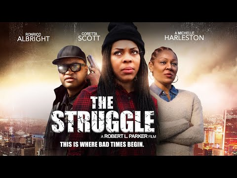 """The Struggle"" - This is Where Bad Times Begin - Full, Free Maverick Movie"