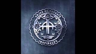 Santo Espírito - Anjos de Resgate - CD Inspiração