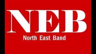 North East Band- Dajemy rap na majki I OFICJALNY ODSŁUCH I