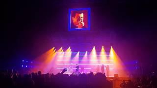 Rick Astley - Keep Singing at Echo Arena Liverpool on 17th November 2018