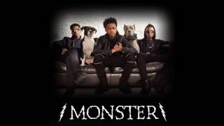 Unlocking the Truth - Monster (Official Audio)