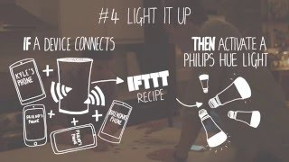 OnHub, now with IFTTT