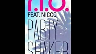 Party Shaker R.I.O