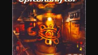 Pitchshifter - St. Anger (2002)
