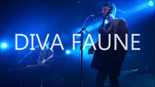 DIVA FAUNE live 06@La Batterie Guyancourt 2018