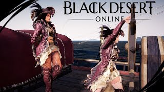 Black Desert Online: Kamasylve Tree Event (5 Days) 2017