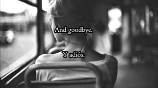 Ella Henderson - Missed (lyrics/ subtitulada al español)