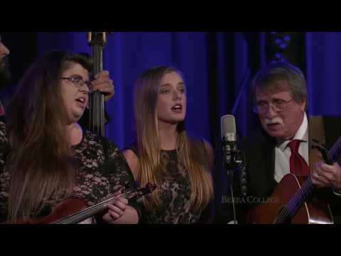 2016 Christmas Concert- Bluegrass Ensemble