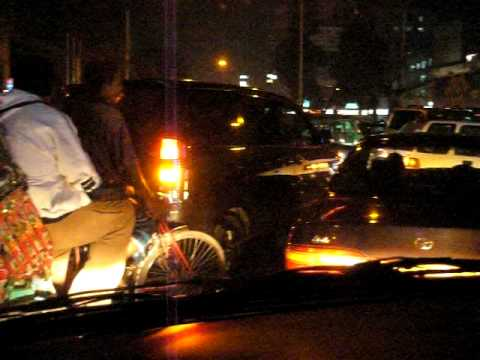 Dhaka traffic 2