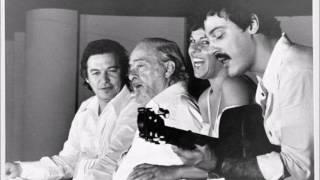 Água de Beber - Tom Jobim & Vinicius de Moraes (1978)