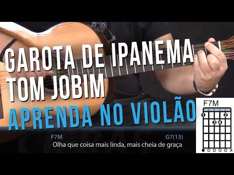 Vinícius de Moraes - Garota de Ipanema