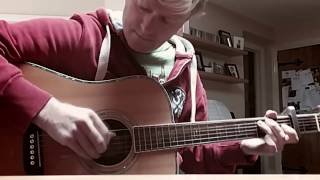 Easy Lover cover- Sean Boothe