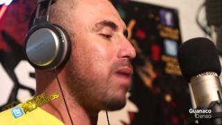 Guanaco - Hip Hop en PelaGatos - Denso